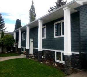 exterior-posts-partial-facade-oakhill