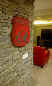 interior-basement-wall-route-66