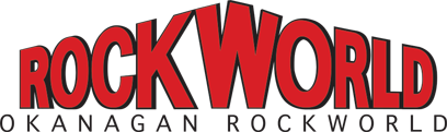 Kelowna – Okanagan Rockworld