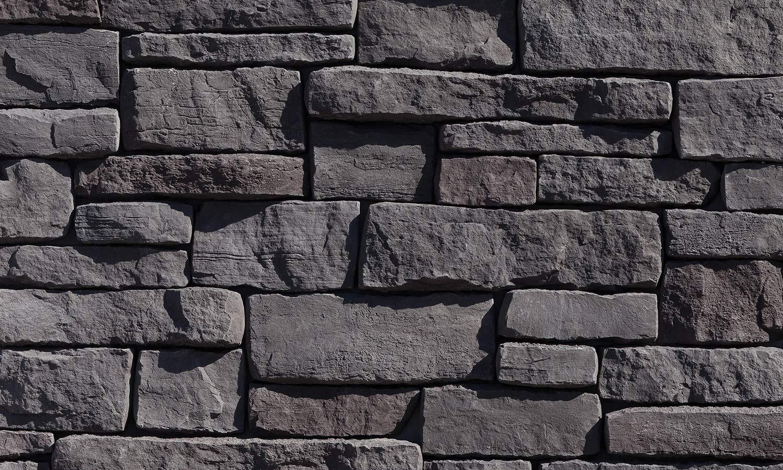 Mountain Ledge Black Bear Ecostone Products
