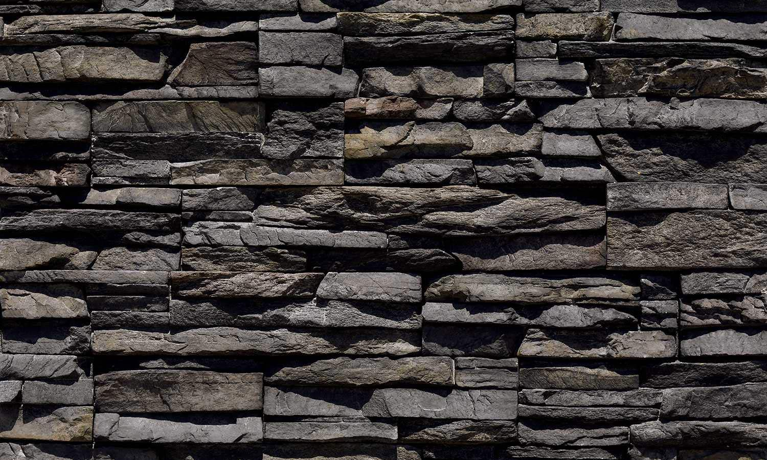 Stacked Stone Black River Ecostone Products